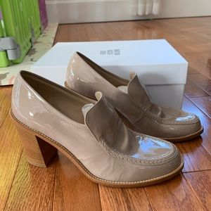 Maryam Nassir Zadeh Nora loafer size 38